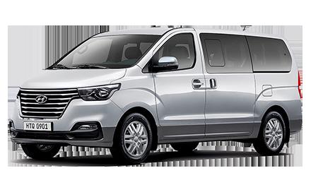 Hyundai H-1 Travel en SZMotor - Vehículos Nuevos