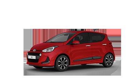 Hyundai i10 en SZMotor - Vehículos Nuevos
