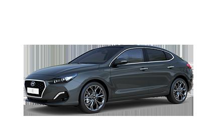 Hyundai i30 Fastback en SZMotor - Vehículos Nuevos