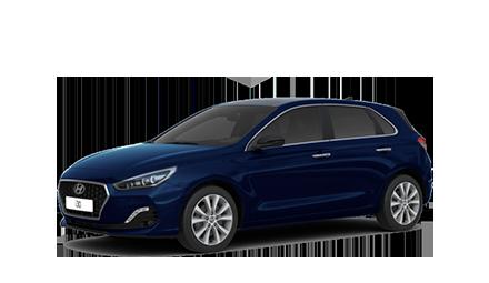 Hyundai i30 en SZMotor - Vehículos Nuevos