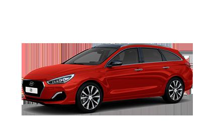 Hyundai i30 cw en SZMotor - Vehículos Nuevos