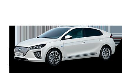 Hyundai NUEVO IONIQ ELÉCTRICO en SZMotor - Vehículos Nuevos