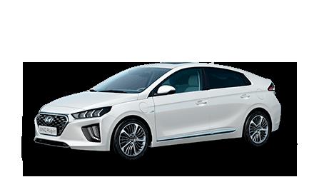 Hyundai NUEVO IONIQ HÍBRIDO ENCHUFABLE en SZMotor - Vehículos Nuevos