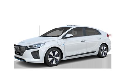 Hyundai IONIQ HÍBRIDO ENCHUFABLE en SZMotor - Vehículos Nuevos