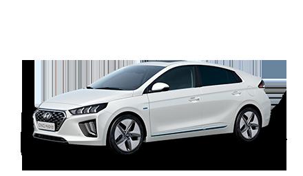 Hyundai NUEVO IONIQ HIBRIDO en SZMotor - Vehículos Nuevos