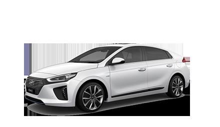 Hyundai IONIQ HIBRIDO en SZMotor - Vehículos Nuevos