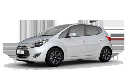 Hyundai ix20 en SZMotor - Vehículos Nuevos
