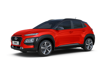 Hyundai KONA en SZMotor - Vehículos Nuevos