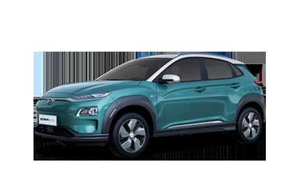 Hyundai KONA Eléctrico en SZMotor - Vehículos Nuevos