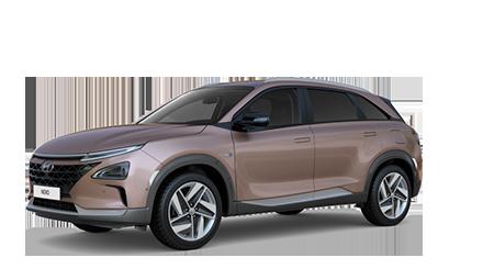 Hyundai Nuevo NEXO en SZMotor - Vehículos Nuevos