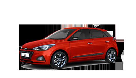 Hyundai Nuevo i20 en SZMotor - Vehículos Nuevos