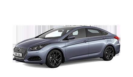 Hyundai Nuevo i40 en SZMotor - Vehículos Nuevos