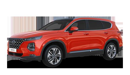 Hyundai Nuevo Santafe en SZMotor - Vehículos Nuevos