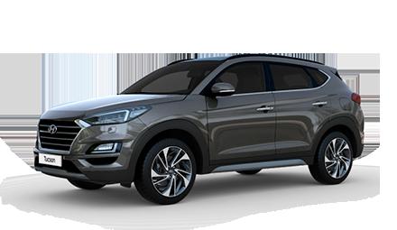 Hyundai Nuevo Tucson en SZMotor - Vehículos Nuevos